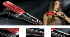 "Remington S9620 Silk Ceramic Flat Iron 2"" Wide Hair Straightener NEW"