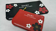 Marc Jacobs GWP/JMA Daisy 2pc set Purse/Cosmetic Pouch/Case Organizer