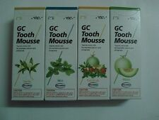 GC Tooth Mousse GC FUJI