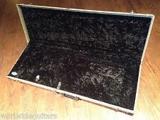 Fender Eric Johnson Strat Tele G&G HardShell Guitar Case Stratocaster Telecaster