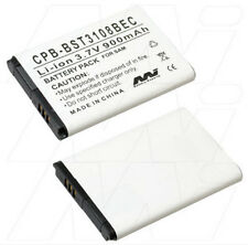 AB553446 BE BU 900mAh battery for Samsung A401 A411 A412 A413 B100 B2100 F310