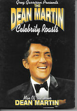 DEAN MARTIN'S CELEBRITY ROASTS MAN OF THE HOUR DEAN MARTIN DVD