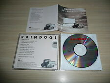 @ CD Raindogs - Border Drive-In Theatre / ATCO RECORDS 1991 ORG