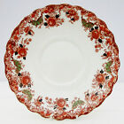 Vintage Antique J H Cope Wellington Art Nouveau China Cake Plate