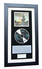 NICK DRAKE Pink Moon CLASSIC CD Album GALLERY QUALITY FRAMED+EXPRESS GLOBAL SHIP
