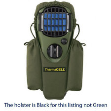ThermaCell Mosquito Repellent Appliance and Holster THMRSPGJHBJ