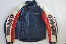 Harley Davidson cazadora Rapid City talla M, Lederjacke, Leather Jacket