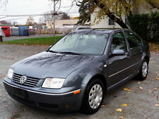 Volkswagen : Jetta GL 5-SPEED! 2ND-OWNER!
