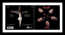 DISMEMBER PIECES 1992 NUCLEAR BLAST REC. BRUTALITY HYPOCRISY BENEDICTION INCUBUS