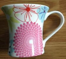 PORTMEIRION - CRAZY DAISY Ceramic Mug / Beake
