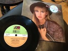 DEBBIE GIBSON . LOST IN YOUR EYES  . 1989