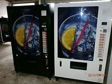 Getränkeautomat Sielaff FK 230 geprüft ,Zustand 3,