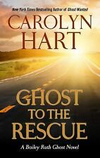 Ghost to the Rescue (A Bailey Ruth Ghost Novel)-ExLibrary