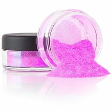 Mauve Iris Nail Art Glitter Powder Decoration Dust For UV GEL Polish NSI Powder