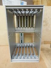 Netstal 7-Slot Card Rack AMS-MBUS AMSMBUS Used