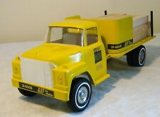 Ertl International Harvester Loadstar Cab ABF Lumber Truck 60's MINT RESTORED