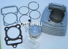 Cylinder Bore 56.5mm Piston gaskets kit for Honda CG125 engine motorcycle 125cc