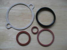 VINTAGE BMW BING CARBURATOR GASKET KIT FOR 1 CARB R50-R69 W/24MM FUEL PORT