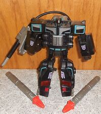 Transformers Rid SCOURGE NEMESIS PRIME Hasbro Robots in Disguise 2003 Figure
