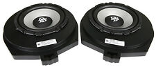 DLS UPi6 BMW subwoofer kit  NEW SET FREE SHIPPING