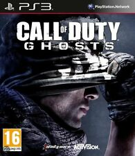 Call of Duty Ghosts PS3 playstation 3 jeux jeu tir game games lot spelletjes 218