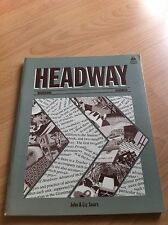 Libro Inglés -  Headway  - ADVANCED - WorkBook con Respuestas (ANSWER KEY)