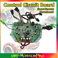 SELF BALANCE SCOOTER CONTROL BOARD MAIN CIRCUIT MOTHERBOARD DIY HOVERBOARD PARTS