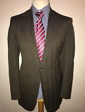 GIEVES & HAWKES Savile Row London Vestito da Chester Barrie Town & Country 42x35