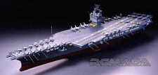 Tamiya 78007 1/350 U.S. Aircraft Carrier CVN-65 Enterprise Kit