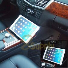 All-In-One Car/Truck Mount Holder+USB+Cigarette Port For Apple New iPad Air 5th