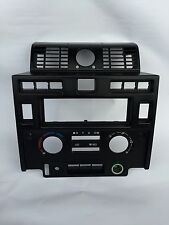 Land rover defender 90 110 130 dash centre console puma