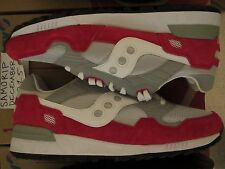 DS US10 Saucony Shadow 5000 Premium Pack FOOTPATROL ACHT 8 SOHO ONLY ARC GL3 OG