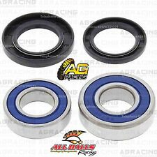 All Balls Rear Wheel Bearings & Seals Kit For Yamaha WR 250R Dual Sport 2011 11