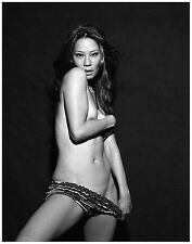 LUCY LIU  MOVIE STAR  8X10 GLOSSY PHOTO