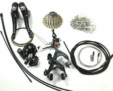 NEW 2016 Shimano Ultegra 6800/6850 11s 6pc Group Groupset Kit 11x25,11x28, 11x32