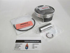 Yamaha Rhino, Raptor, Grizzly 660 (11:1 High Comp) Wiseco Piston kit 2001-2008