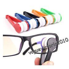 1x Brillenreinigung Brille Reiniger BRILLENPUTZER transportabel Glasses Cleanser