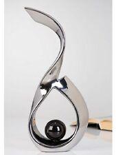 Casablanca Skulptur black ball Figur Tischdekoration Dekoration Wohnen 52550