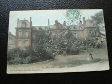 FRANCE - carte postale 1907 clermont-ferrand (l universite) (cy68) french
