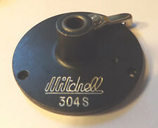1 NEW OLD STOCK MITCHELL 304S FISHING REEL SIDE COVER PLATE 82015 NOS