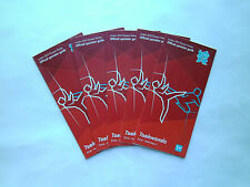LONDON 2012 OLYMPIC GAMES MEMORABILIA - Mint Condition Taekwondo Spectator Guide