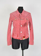 Levis Type1 Corduroy Women Jacket Size L NWT, Genuine