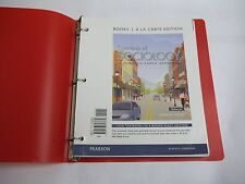 Essentials of Sociology Books A LA Carte Edition 11 ISBN# 978-0-13-380366-2 Used