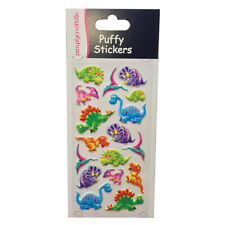 Simply Creative Puffy Stickers  *Dinosaurs 1*  for cards and crafts