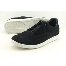 Zoo York Houston Suede Men US 10.5 Black Skate Shoe Pre Owned  1474