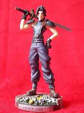"Unopened! FINAL FANTASY Vll Zack Fair / 3.5""  9cm SOLID PVC FIGURE UK DESPATCH"