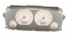 VW GOLF  VENTO MK3 CLOCKS SPEEDOMETER INSTRUMENT CLUSTER 1H0919861 G