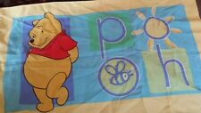 """Winnie the Pooh & Tigger Too"" Standard Pillow Case"