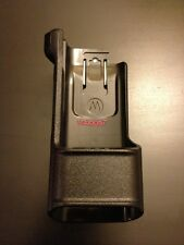 Motorola APX7000 PMLN5331A Universal Holster with beltclip
