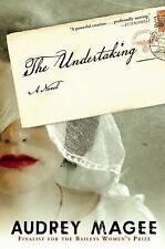 The Undertaking-ExLibrary